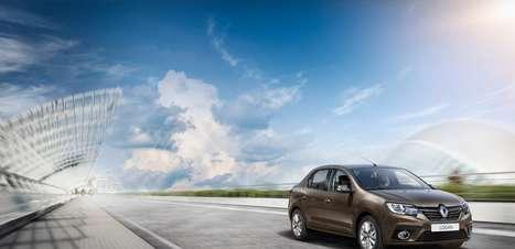 Renault Logan 1.0 vale a compra? Veja os equipamentos do sedã