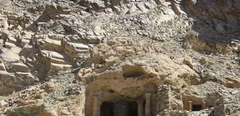 Revelados detalhes da exploração de esmeraldas por Roma no Egito