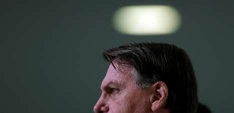 Bolsonaro fala hoje sobre medidas contra desmatamento