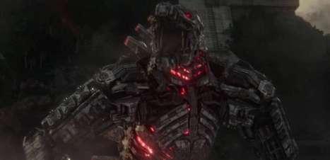 Godzilla vs. Kong: Supervisor de efeitos especiais conta detalhes do MechaGodzilla