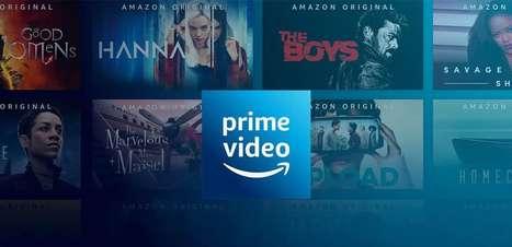 Amazon Prime alcança mais de 200 milhões de assinantes