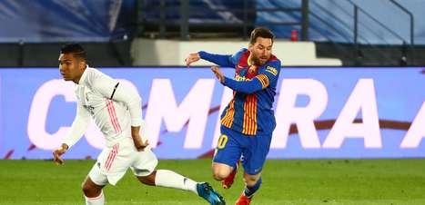 Gigantes europeus anunciam criação e formato da Superliga