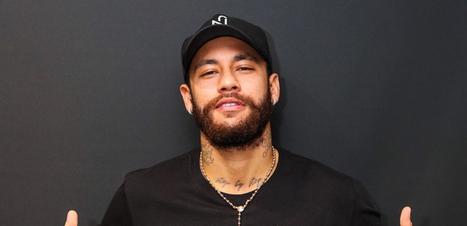 Neymar diz que está pronto para casar e já tem pretendente