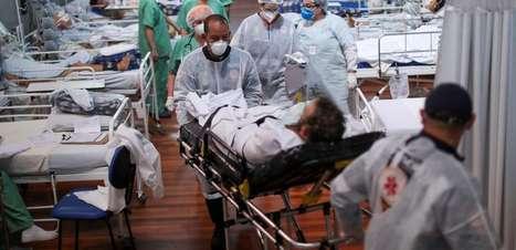 Brasil perde quase 2 anos de expectativa de vida na pandemia
