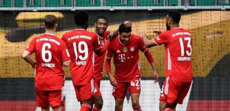 Bayern se coloca contra a Superliga: 'Não vai resolver os problemas financeiros causados pelo Covid-19'