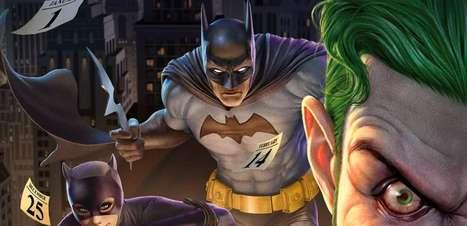 DC revela que o personagem principal do Batman é LGBTQ +