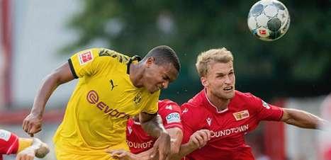 Borussia Dortmund x Union Berlin: onde assistir e prováveis escalações