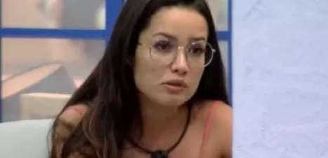 BBB21: 'As pessoas não gostam de mim', diz Juliette