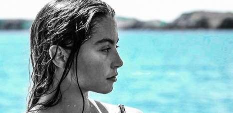 Filha caçula de Michael Douglas e Catherine Zeta-Jones faz 18 anos