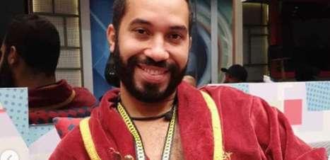 BBB 21: Gilberto revela quem indicará caso seja líder