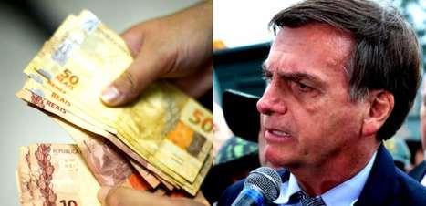 MP 936 e Pronampe ganham espaço após Bolsonaro alterar Orçamento 2021