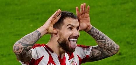 Atlético de Madrid perde e vê liderança do Espanhol ameaçada