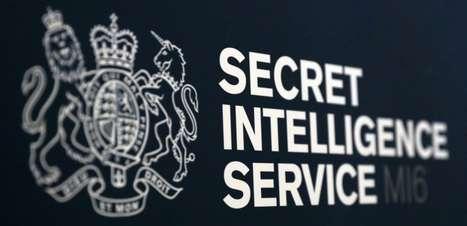 """""""Espionagem verde?"""" MI6 passa a vigiar os maiores poluidores globais"""