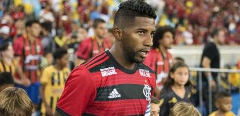 Rodinei responde sobre a chance de voltar ao Flamengo em junho: 'Portas abertas, eu sei que sempre terão'