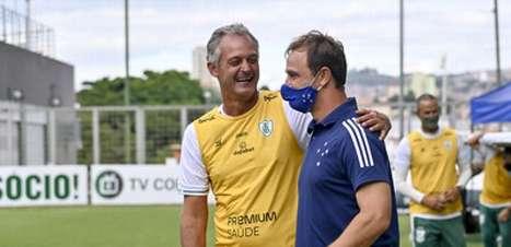Cruzeiro x América-MG. Onde assistir, prováveis times e desfalques