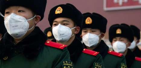 """A preocupante expulsão de jornalistas estrangeiros da China: """"País está se fechando"""""""