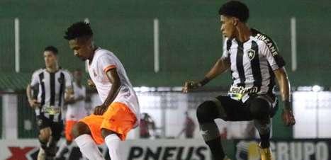 Diante do Nova Iguaçu, Botafogo defende invencibilidade contra os pequenos do Rio de Janeiro em 2021