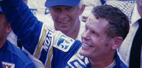 Morre Bobby Unser, três vezes vencedor das 500 Milhas de Indianápolis na Indy