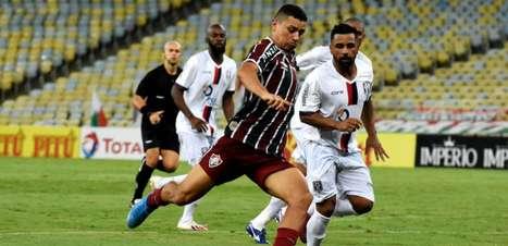 Lesão de Hudson pode frear possível ida de André, do Fluminense, ao Botafogo; entenda