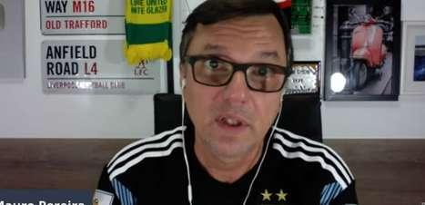 Mauro Cezar Pereira renova acordo com SBT para comentar jogos de Fla e Flu e Galo na Libertadores