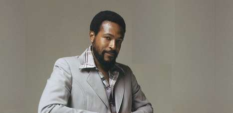 """Marvin Gaye: especial """"What's Going On"""" vai ao ar na TV americana"""