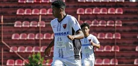 Atacante do Oeste comenta grande fase do clube na Série A2 do Paulistão