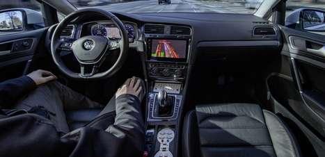 Carros autônomos: conheça os seis níveis de automação