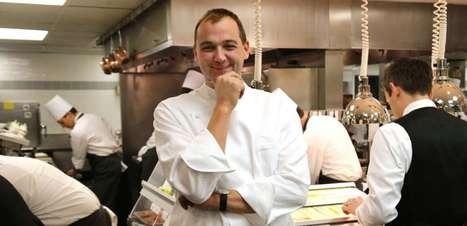 Premiado restaurante de Nova York vai se tornar vegano