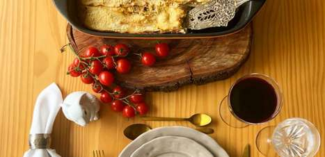 Pratos deliciosos e práticos para surpreender no Dia das Mães