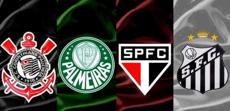 Tribunal do Trabalho negocia acordo com clubes paulistas por dívida de R$ 36 milhões
