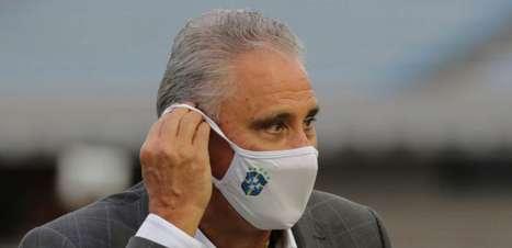 Brasil pega o Equador dia 4 de junho pelas Eliminatórias