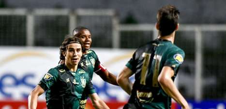 Zé Ricardo foca em decisão contra o Cruzeiro, que pode lhe render sua segunda final no Estadual