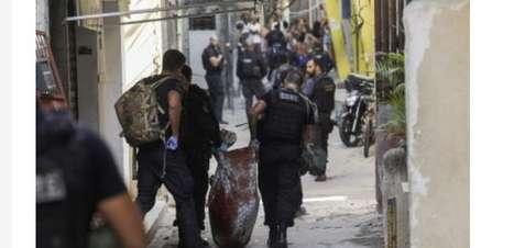Operação no Jacarezinho: imprensa internacional fala em 'banho de sangue' e 'carnificina' na favela carioca