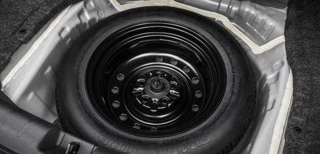 Comissão da Câmara rejeita projeto que exige estepe idêntico aos pneus de rodagem