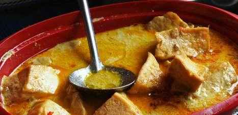 Receitas com tofu para inovar o cardápio saudável