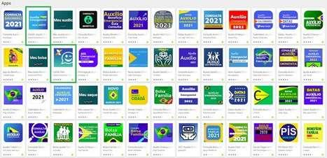 Caixa Tem e Auxílio Emergencial: cuidado com apps falsos; saiba se proteger