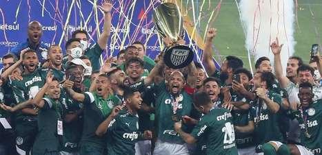Dilema do Palmeiras: título ou tempo de treino para Abel