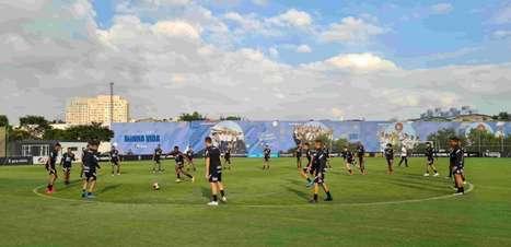 Corinthians tem treino tático antes de 'decisão' pelo Paulista; confira os relacionados e provável escalação