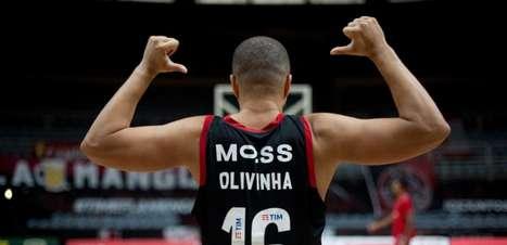 Com bons resultados no futebol, empresa expande patrocínio para o basquete do Flamengo