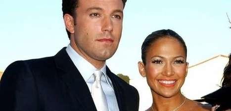 Jennifer Lopez e Ben Affleck estão vivendo affair, segundo site internacional