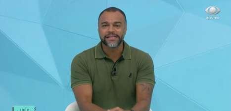 'Não seria surpresa o Fluminense vencer o Flamengo', diz Denilson sobre final do Carioca