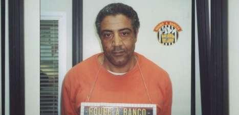 Geleião, um dos fundadores do PCC, morre de covid-19 em SP