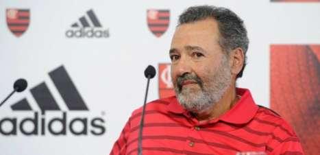 Ex-Flamengo Fred Luz e Lars Grael participam de evento sobre gestão no esporte nesta segunda