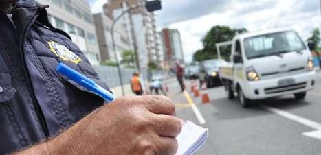 Estados atrasam adesão ao SNE e motoristas perdem desconto em multas
