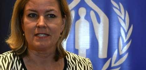 Deslocamento forçado de hondurenhos aumenta por violência, pandemia e furacões, diz ONU