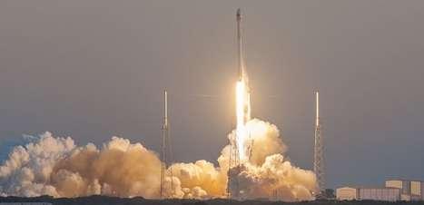 SpaceX anuncia missão lunar financiada por Dogecoin