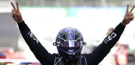 Paddock GP #238 discute GP da Espanha com triunfo de Hamilton sobre Verstappen