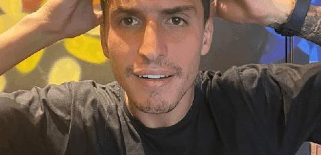 Felipe Prior reconhece erro após ser multado fazendo ação solidária e desabafa