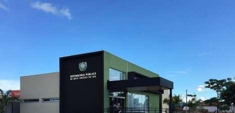 Concurso DPE MS 2021 divulga regulamento e número de vagas