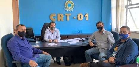 Concurso CRT 1ª Região: banca é contratada e edital pode sair